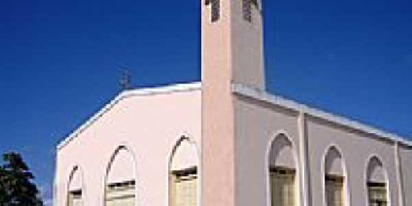 Igreja Matriz de São Caetano foto