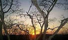 Cai�arinha da Penha - P�r do Sol-Foto:Elio Rocha