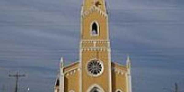Igreja-Foto:Elio Rocha