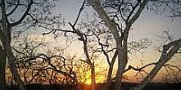 Pôr do Sol-Foto:Elio Rocha