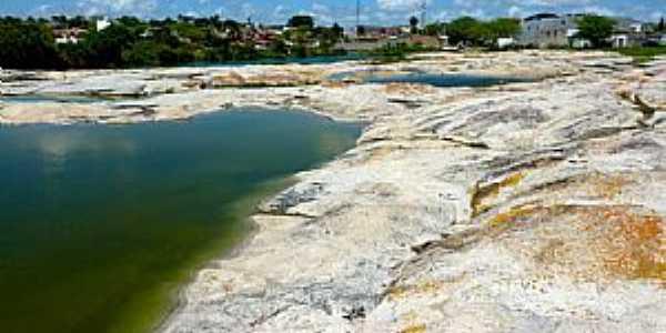 Imagens do Distrito de Caldeirões Município de Lajedo-PE