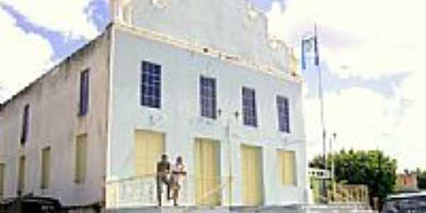 Matriz de N.S.da Conceição-Foto: Lopesjr
