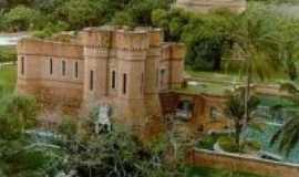 Camaragibe - castelo, Por robson alves