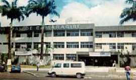 Camaragibe - Prefeitura Municipal-Foto:caatingam13