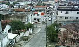 Camaragibe - Vista do centro da cidade-Foto:Rodrigoholanda7