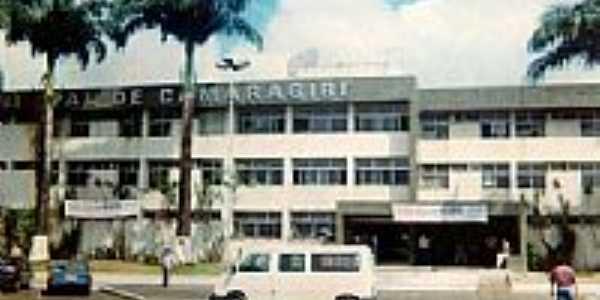 Prefeitura Municipal-Foto:caatingam13