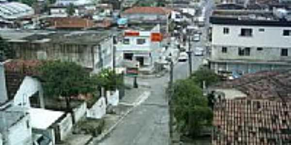 Vista do centro da cidade-Foto:Rodrigoholanda7