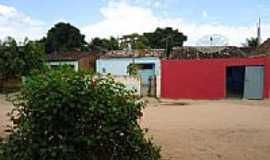 Cajarana - Casas em Cajarana-Foto:rui-cardozo