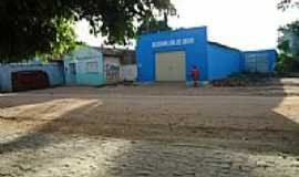 Cajarana - Igreja da Assembléia de Deus em Cajarana-Foto:rui-cardozo