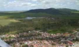 Camutanga - VISTA DA TORRE DA CLARO, Por Ebenezer Farias De Queiroz