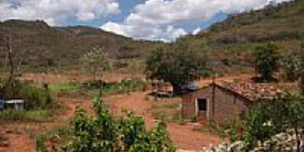 Fazenda Canaã-Foto:Luis Bruno Galvao Gu…
