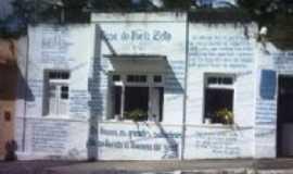 Canhotinho - Casa museu - dedicada ao artista falecido Zeto, Por Cícero Dunga de Albuquerque Junior