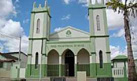 Canhotinho - Igreja Presbireriana-Foto:Elio Rocha