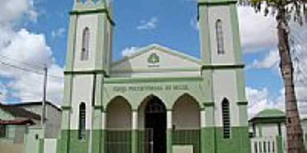 Igreja Presbireriana-Foto:Elio Rocha