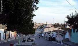 Capoeiras - Capoeiras-PE-Avenida Principal-Foto:Sergio Falcetti