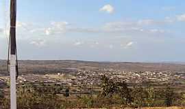 Capoeiras - Capoeiras-PE-Vista parcial da cidade e regi�o-Foto:Sergio Falcetti