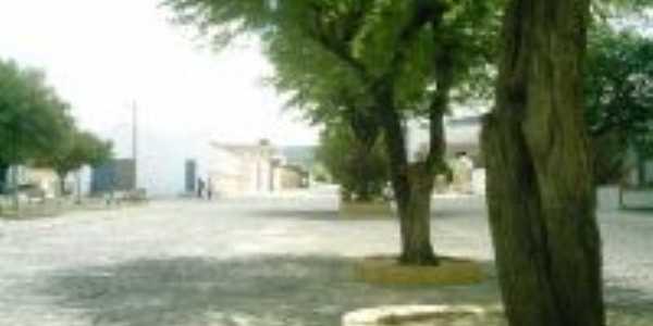 CARAIBEIRAS, Por Pr.ADRIANO SILVA
