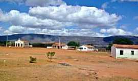 Caturama - Área rural de Caturama-BA-Foto:Eduardo Cambuí Jr
