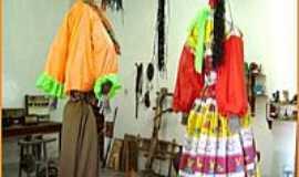 Carnaíba - Folclore