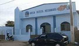 Carnaíba - Igreja Batista-Foto:carnaiba.olx
