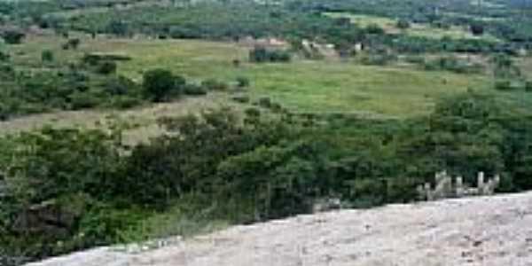 Sítio Boqueirão-Foto:LUIZINHO1965