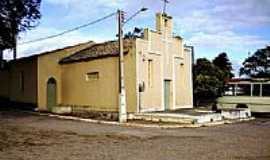 Carneiro - Igreja em Vila Carneiro-Foto:Washington@silva