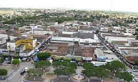 Carpina - Centro da cidade de Carpina - PE  por harbartt