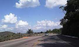 Carpina - Carpina-PE. BR.408 por Nordeste