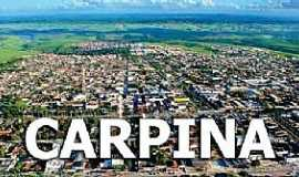 Carpina - Imagens da cidade de Carpina- PE