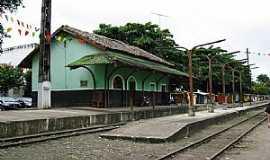 Carpina - Antiga Estação Carpina RFFSA  por adilson.ball