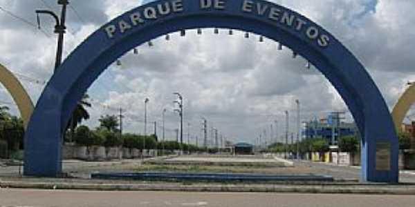 Parque de Eventos de Carpina - PE por harbartt