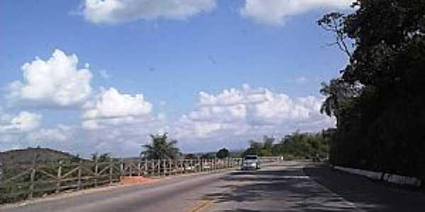 Carpina-PE. BR.408 por Nordeste