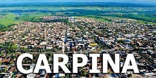 Imagens da cidade de Carpina- PE