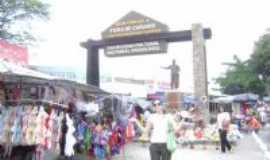 Caruaru - feira de Caruaru, Por Queoma Lima