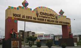 Caruaru - Caruaru - PE