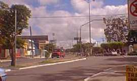 Caruaru - Av. Rio Branco