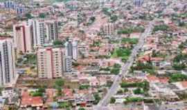 Caruaru - vista aerea caruaru, Por ednaldo caruaru