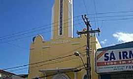 Caruaru - Igreja Presbiteriana-Foto:Elio Rocha