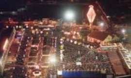 Caruaru - vista aerea do são joão de caruaru, Por ednaldo caruaru
