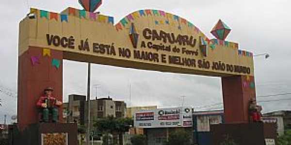 Caruaru - PE