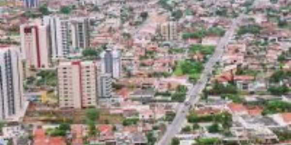 vista aerea caruaru, Por ednaldo caruaru