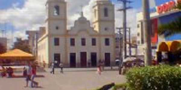 igreja Nsª senhora da conceição marco zero, Por ednaldo caruaru