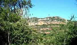 Catimbaú - Catimbaú