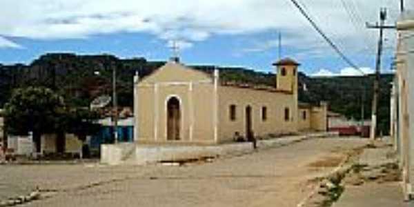 Catimbaú