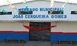 Cavunge - Mercado Municipal-Foto:ipecaeta.ba.gov.br