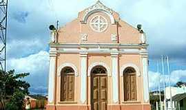 Chã do Rocha - Imagens do Distrito de Chã do Rocha no Município de Orobó-PE