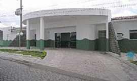 Ch� Grande - Hospital-Foto:Sandro Bezerra de Li�