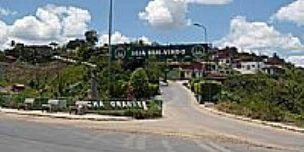 Portal de entrada-Foto:Mr Pedroso