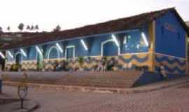 Cort�s - Antiga Esta��o de Trem de Cort�s, Por PAULO MANOEL DA SILVA JUN IOR
