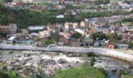Cortês - Uma imagem panorâmica de Cortês, Por PAULO MANOEL DA SILVA JUN IOR